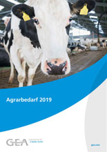 Agrarbedarf 2019
